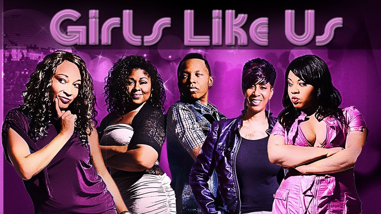 Girls Like Us Cover Photo